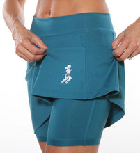 Lagoon Ultra Athletic Skirt