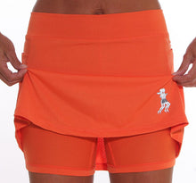 mandarin ultra athletic skirt shorts