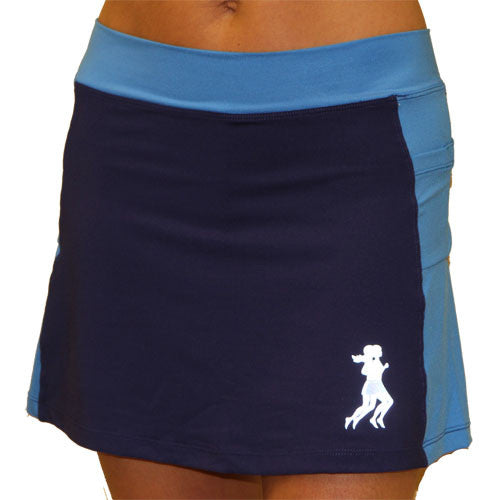 midnightsurf athletic skirt