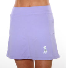 Peri athletic skirt