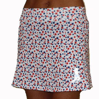super stars athletic skirt