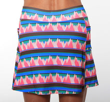 summit athletic skirt back