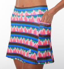 summit athletic skirt side pockets