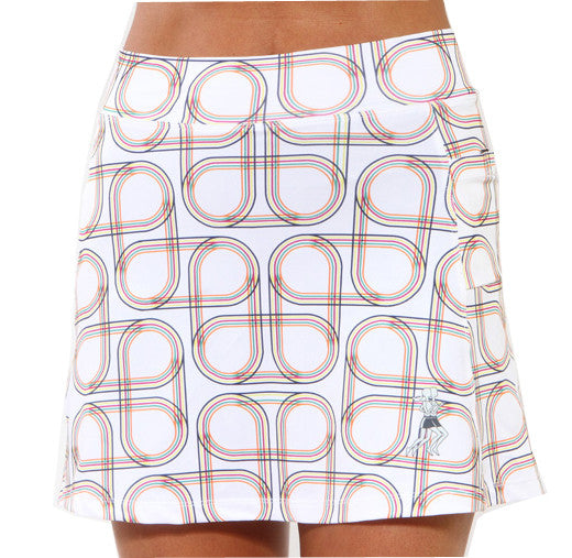 tracklove athletic skirt