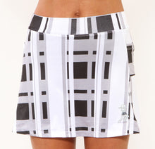 urban night athletic skirt