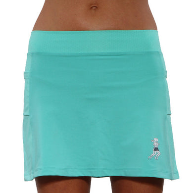 caribbean basic skirt