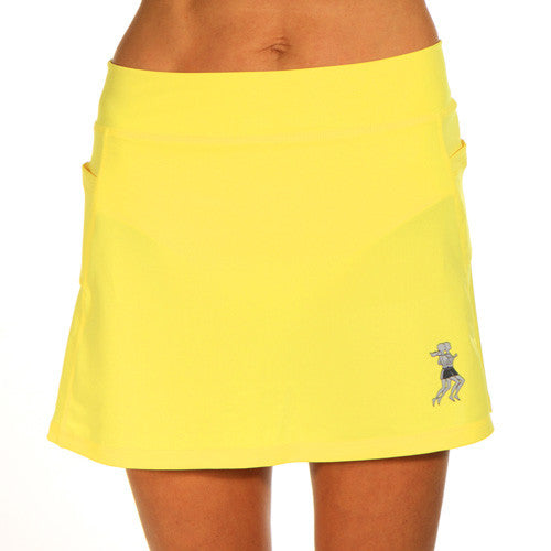 citron trhiathlon skirt