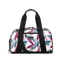 Botanic Pink Gym Duffel Bag