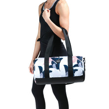 Iconic Guava Gym Bag
