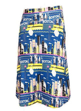 Boston Spirit Athletic Skirt