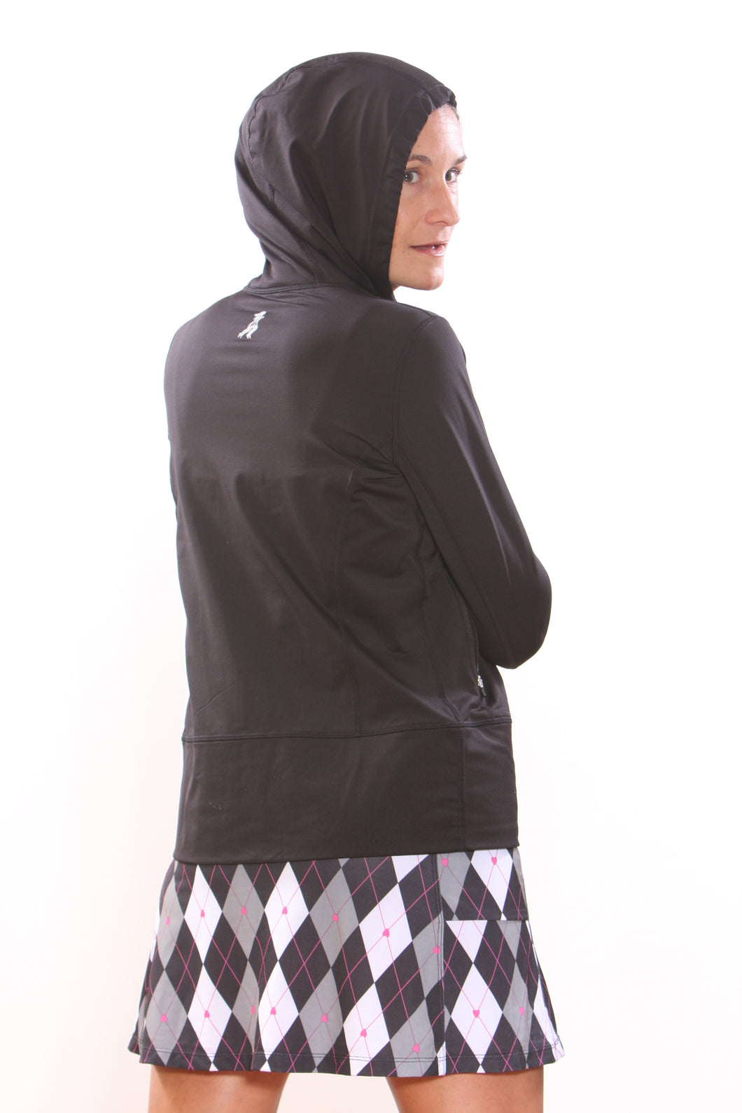 back view subzero hoody