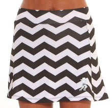 Chevrun Mini Athletic Skirt (girls size 6-10)