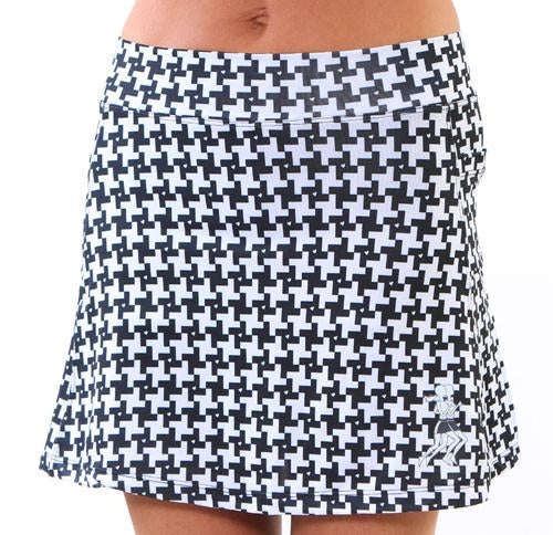 Heartstooth Mini Athletic Skirt (girls size 6-10)