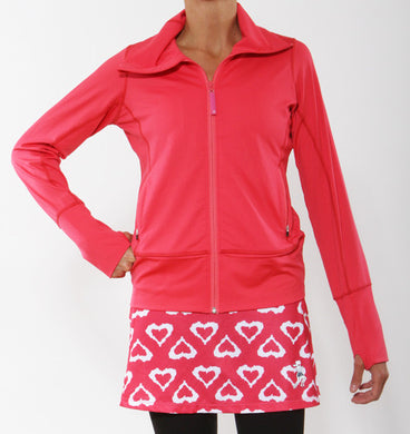 watermelon ultra swift jacket