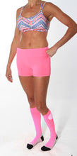 boheme strappy top and bubblegum short
