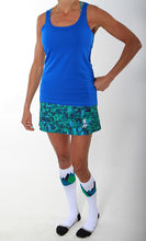 cobalt sport tank seacamp athletic skirt