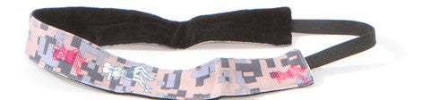 desert camp non-slip headband