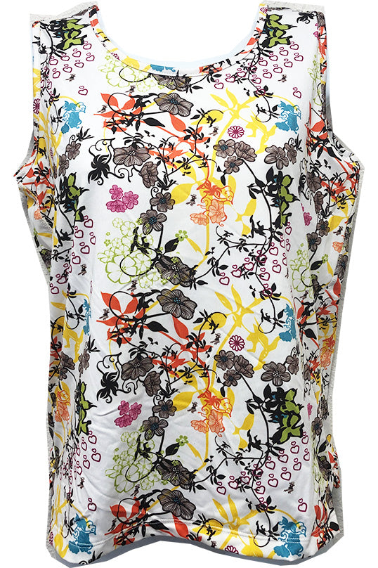 Fleurs Unlimited Performance Tank