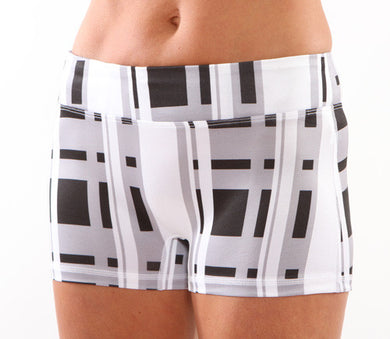 urban night run bun boy shorts