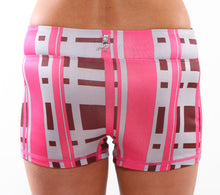 urban pink runbuns boy shorts back