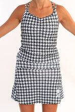 heartstooth sporty dress