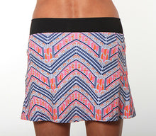 boheme running skirt back