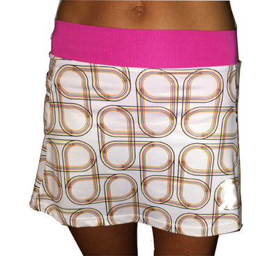 tracklove running skirt