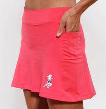 triathlon skirt pockets