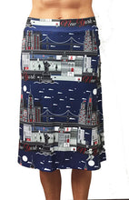 nyc spirit skirt