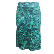 Seacamp Camo Spirit Athletic Skirt