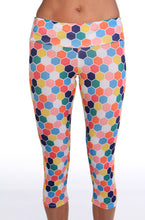 honeycomb running capri