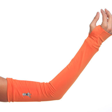 mandarin arm sleeves