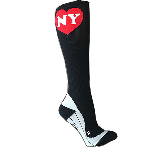 runlove ny compression socks