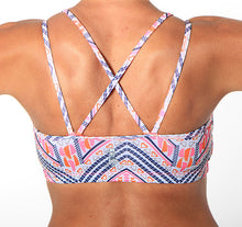 boheme strappy top back