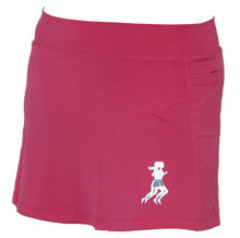 haute pink ultra athletic skirt