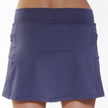 midnight ultra skirt back pocket