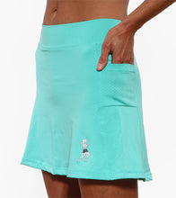 caribbean ultra athletic skirt pockets