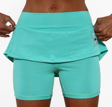 caribbean ultra athletic compression shorts