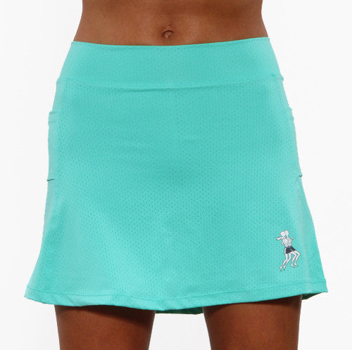 caribbean ultra athletic skirt