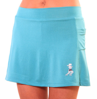 pool ultra athletic skirt front