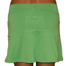 ultra swift clover skirt back pocket