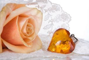 Amber Romance Fragrance Oil