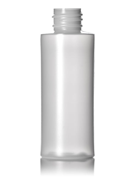 2oz Bottle Natural Cylinder