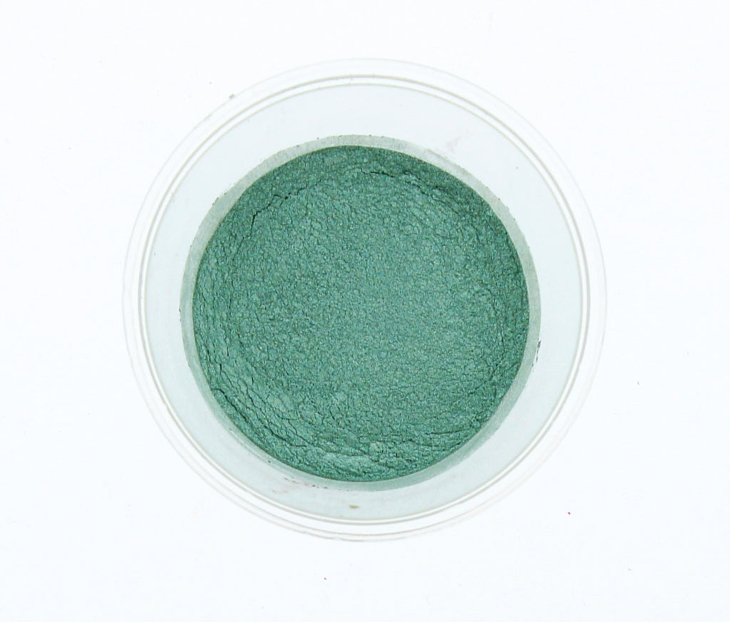 Tea Green Mica