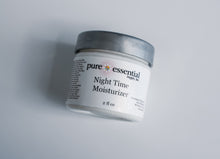 Night Time Moisturizer Creme