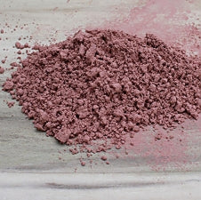 Kaolin Rose Clay