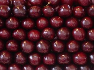 Cherry Fragrance Oil