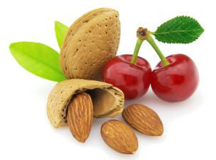 Cherry Almond Fragrance Oil