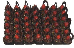 Chocolate Cherry Fragrance Oil