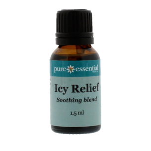 Icy Relief Essential Oil Blend